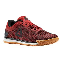 386ac2d2d60 image of Reebok Men's JJ II Low Training Shoes Mens - Red/Black with sku