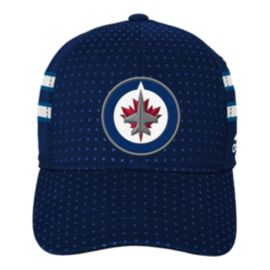 Winnipeg Jets Kids' 2017 Draft Hat