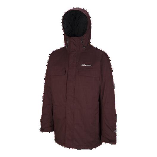 b340bfd21cf02 Columbia Men s Bugaboo Casual IC Omni-Heat Jacket