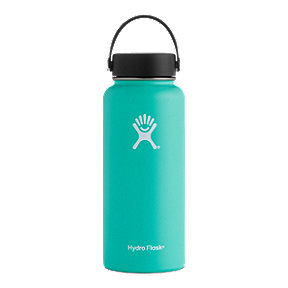 Hydro Flask 32 oz Wide Mouth Water Bottle - Mint