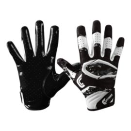 Cutters' Rev Pro 2.0 Football Gloves - Black/Camo