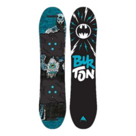 Burton Chopper DC Comics Juniors' Snowboard 2017/18