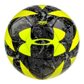 Under Armour 395 Desafio Size 5 Soccer Ball - Hi-Vis Camo