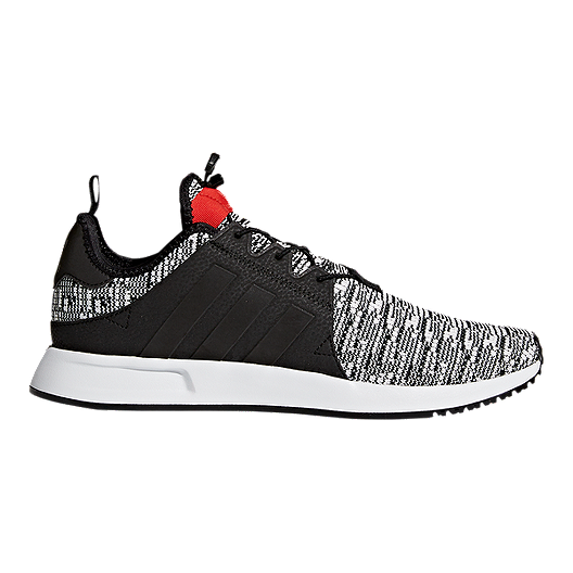detailed look dbe04 9bc03 adidas Men's X_PLR Shoes - Core Black/Red | Sport Chek