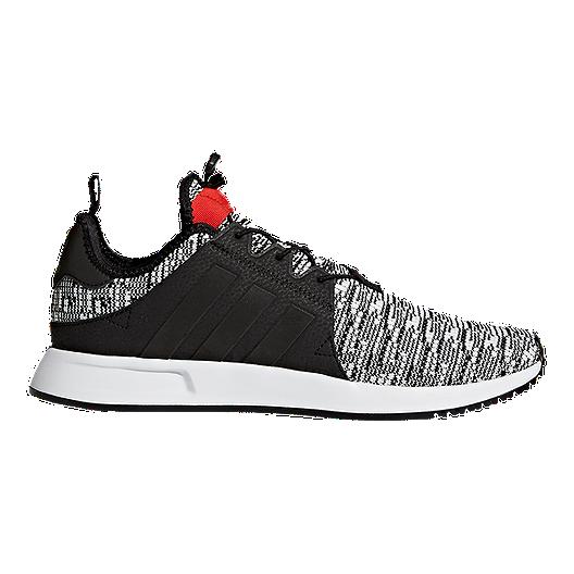 new product 5ba79 a0926 adidas Men s X PLR Shoes - Core Black Red   Sport Chek