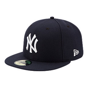 New York Yankees New Era Authentic 59FIFTY On Field Cap