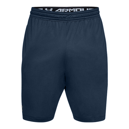 91d9de67 Under Armour Men's Raid 2.0 Training Shorts | Sport Chek