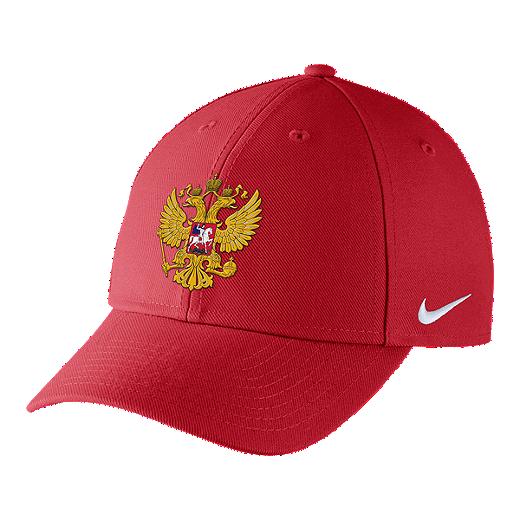 2fae192a Team Russia Nike Olympic Wool Classic Hat | Sport Chek