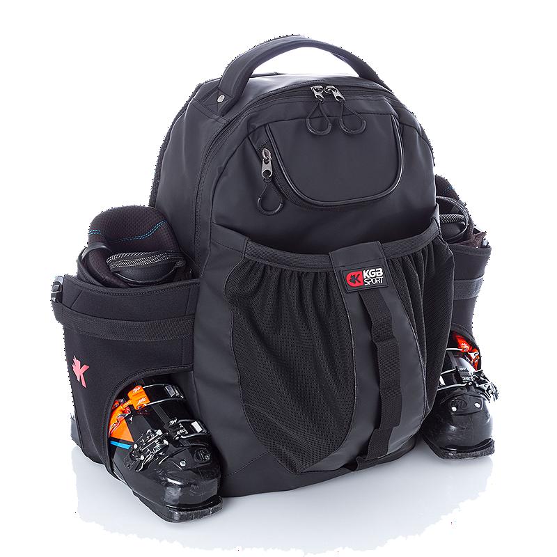 K B Sport Expert Boot Pack - Black  e32de9a40eed2