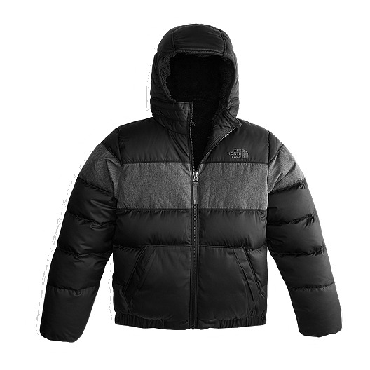 6db775060 The North Face Boys' Moondoggy 2.0 Down Insulated Jacket | Sport Chek
