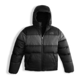 The North Face Boys' Moondoggy 2.0 Down Insulated Jacket