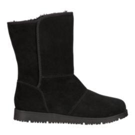 McKINLEY Women's Kimberly Winter Boots - Black | Sport Chek