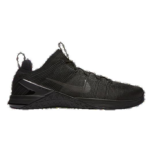 865e43048bb7 Nike Men s Metcon DSX Flyknit 2 Training Shoes - Black