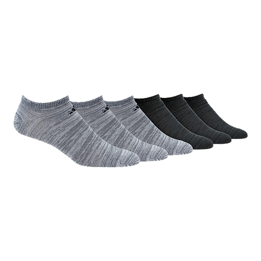 ee98a8309dfa adidas Men's Superlite No Show Socks - 6-Pack | Sport Chek