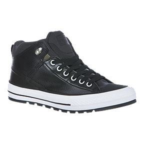 Converse Men s CT All Star Street Boot - Black Storm Wind White 64fbeddd2