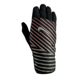 Nike Women's Flash Quilted Running Gloves