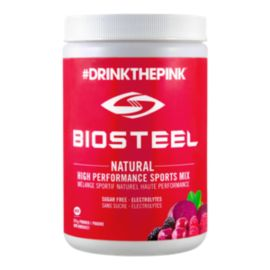 Biosteel HPSM Mixed Berry 315g Tub