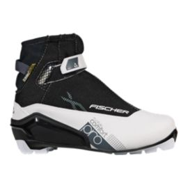 Fischer XC Comfort Pro My Style Women's Nordic Boots - White