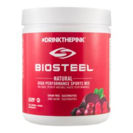 Biosteel HPSM Mixed Berry 140g Tub