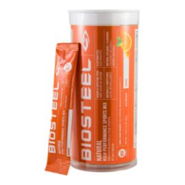 Biosteel HPSM Orange 12 Packet Tube