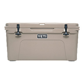 YETI Tundra 65 Cooler - Tan