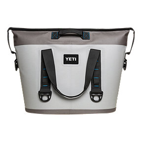YETI Hopper Two 30 Cooler - Fog Grey