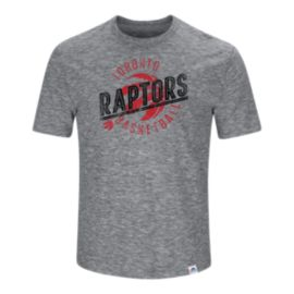Toronto Raptors All Real T Shirt