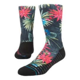 Stance Men's Fusion Athletic Daintree Crew Socks