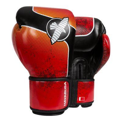 Hayabusa Sport 8oz. Boxing Gloves - Red
