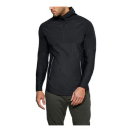 Under Armour Men's Threadborne Vanish Pullover Hoodie