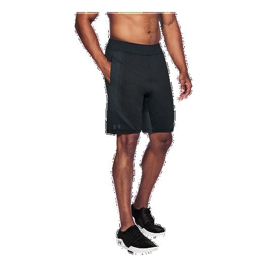 0f8158bf68765 Under Armour Men's Threadborne Seamless Shorts | Sport Chek