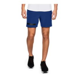 "Under Armour Men's Perpetual Woven 6"" Training Shorts"
