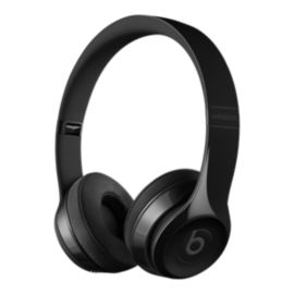 Beats Solo3 Wireless Headphones – Gloss Black