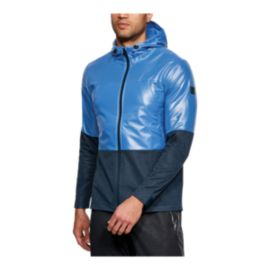 Under Armour Men's Swacket Full Zip Hoodie