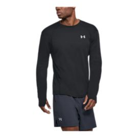 Under Armour Men's Threadborne Swyft Long Sleeve Running Shirt