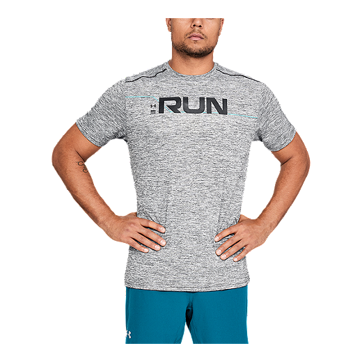 dd4df438 Under Armour Men's Front Graphic Running T Shirt