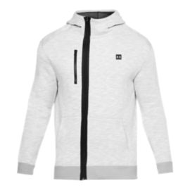 Under Armour Men's Baseline Full Zip Hoodie