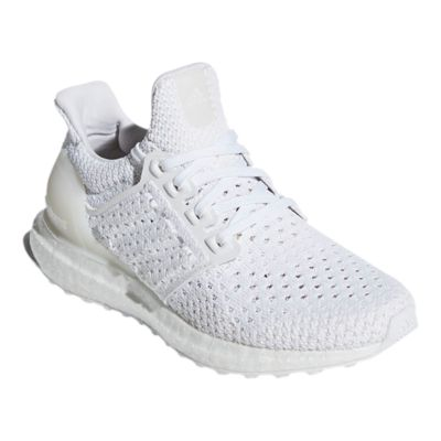 Adidas Girls Ultra Boost Clima Grade School Shoes White Sport Chek