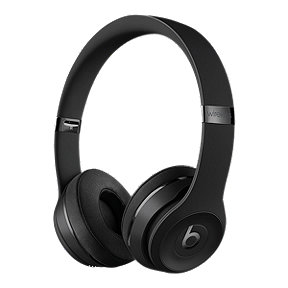 Beats Solo3 Wireless Headphones – Matte Black