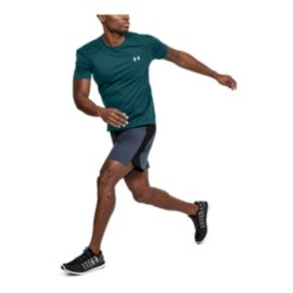 Under Armour Men's Threadborne Swyft Short Sleeve Running Shirt