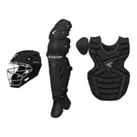 Easton M7 Intermediate Catchers Protection Box Set - Black