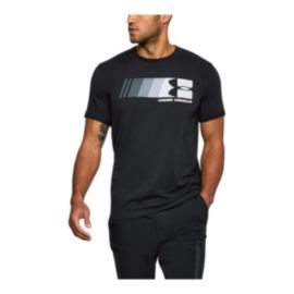 Under Armour Men's Fast Left Chest Update T Shirt