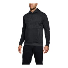 Under Armour Men's Threadborne Pullover Hoodie