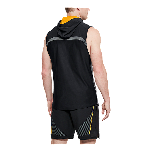 e6ad028afb0ee Under Armour Men s Project Rock Vanish Sleeveless Training Hoodie. (0).  View Description