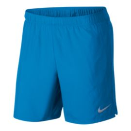 "Nike Dry Men's Challenger 7"" Running Shorts"