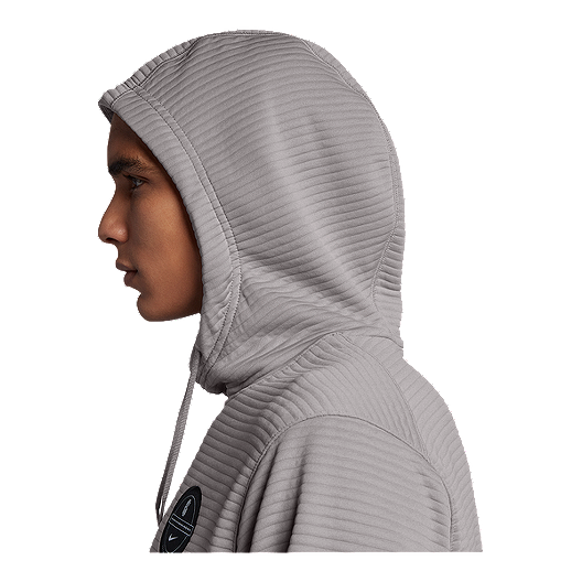 6913585a93a9 Nike Dry Kyrie Pullover Basketball Hoodie. (1). View Description