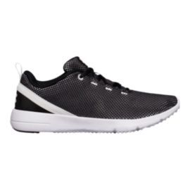 Under Armour Women's Squad 2.0 Training Shoes - Black