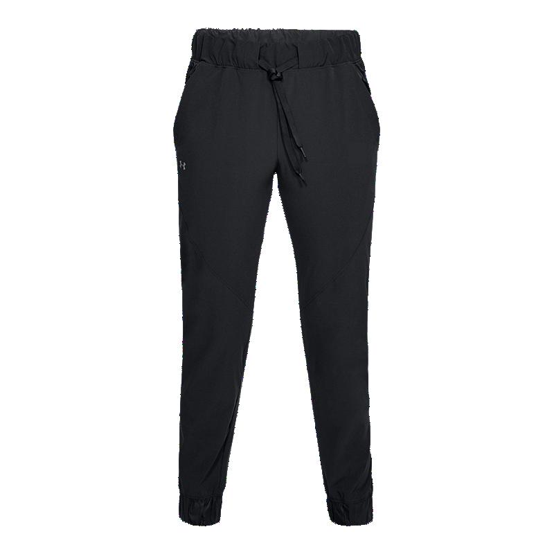 a43f15fb70bd73 Under Armour Women's Storm Woven Pants | Sport Chek