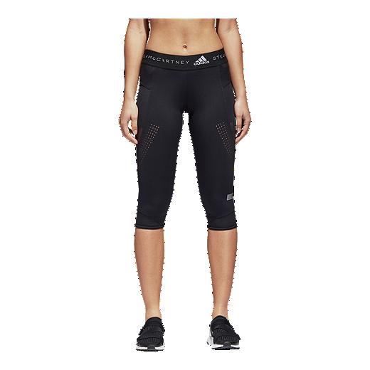 3c0687f5ac2068 adidas Women's Stella McCartney 3/4 Running Tights | Sport Chek