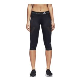 adidas Women's Stella McCartney 3/4 Running Tights